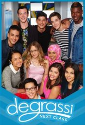 Trailer Degrassi: Next Class