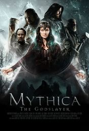 Subtitrare Mythica: The Godslayer