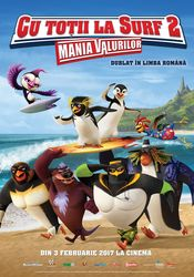 Subtitrare Surf's Up 2: WaveMania