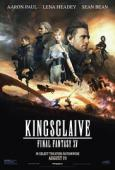 Trailer Kingsglaive: Final Fantasy XV