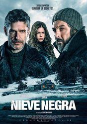 Subtitrare Black Snow (Nieve negra)
