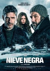 Trailer Nieve negra