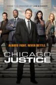 Trailer Chicago Justice