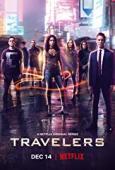 Subtitrare Travelers - Sezonul 2