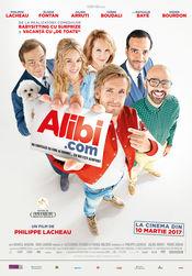 Subtitrare Alibi.com