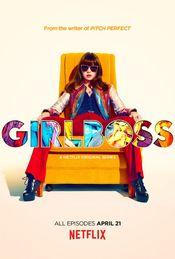 Subtitrare Girlboss- Sezonul 1