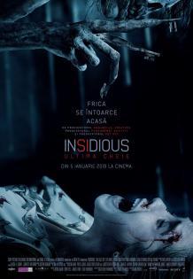 Subtitrare Insidious: The Last Key