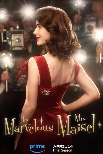 Subtitrare The Marvelous Mrs. Maisel - Sezonul 1