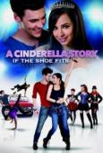 Subtitrare A Cinderella Story: If the Shoe Fits