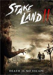 Trailer The Stakelander