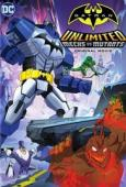 Subtitrare Batman Unlimited: Mechs vs. Mutants