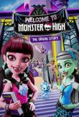 Film Monster High: Welcome to Monster High