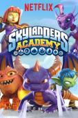 Trailer Skylanders Academy