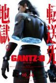 Trailer Gantz: O
