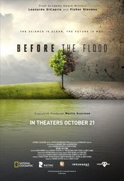 Trailer Before the Flood