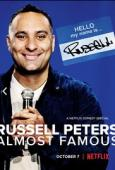 Trailer Russell Peters: Almost Famous