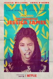 Film The Incredible Jessica James