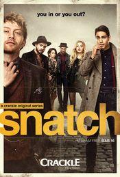 Subtitrare Snatch - Sezonul 1