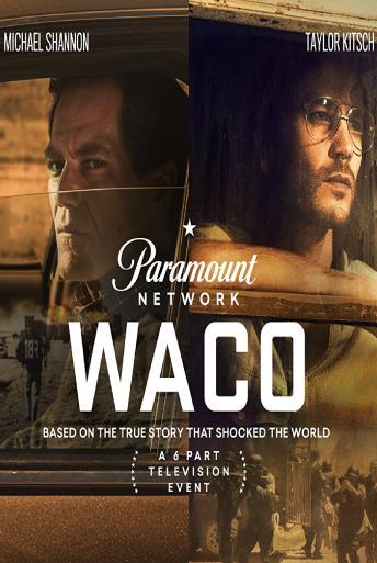Subtitrare Waco - Sezonul 1