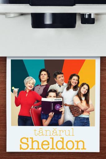 Subtitrare Young Sheldon - Sezonul 1