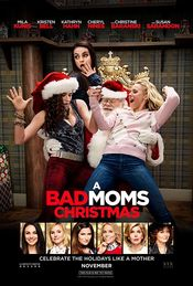 Film A Bad Mom's Christmas