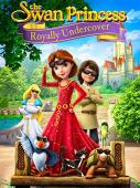 Film The Swan Princess: Royally Undercover