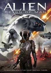 Film Alien Reign of Man