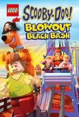 Film Lego Scooby-Doo! Blowout Beach Bash