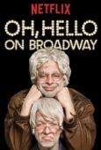 Film Oh, Hello on Broadway