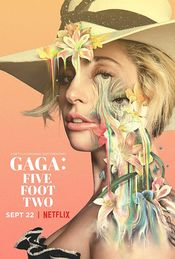 Subtitrare Gaga: Five Foot Two
