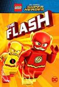 Subtitrare Lego DC Comics Super Heroes: The Flash