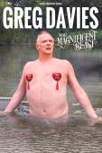 Subtitrare Greg Davies: You Magnificent Beast