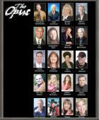 Vezi <br />The Opus (2009) online subtitrat hd gratis.
