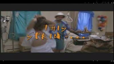 Trailer Where the Buffalo Roam
