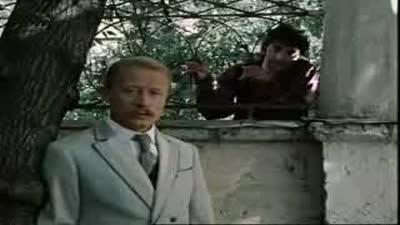 Trailer Zhestokiy romans