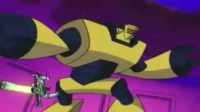 Trailer Buzz Lightyear of Star Command: The Adventure Begins