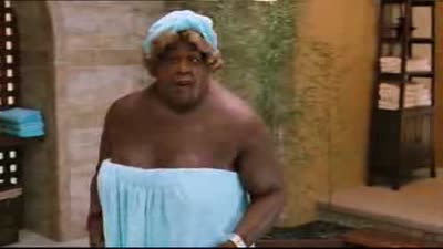 Trailer Big Momma's House 2