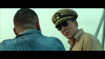 Trailer USS Indianapolis: Men of Courage