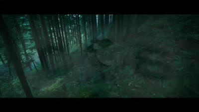 Trailer War for the Planet of the Apes