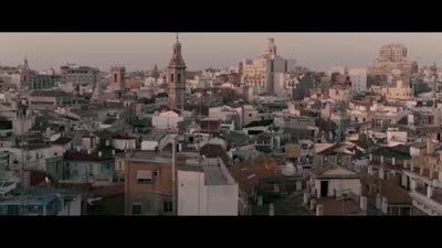 Trailer Amar