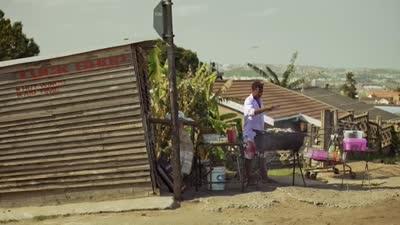 Trailer Barbecue
