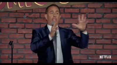 Trailer Jerry Before Seinfeld