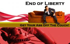 Subtitrare End of Liberty