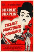 Subtitrare Tillie's Punctured Romance