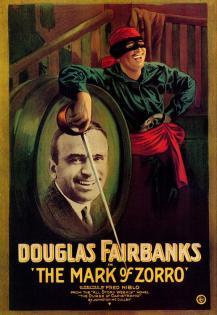 Subtitrare The Mark of Zorro