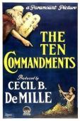 Subtitrare The Ten Commandments