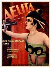 Subtitrare Aelita (Aelita: Queen of Mars)