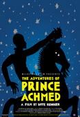 Subtitrare Die Abenteuer des Prinzen Achmed