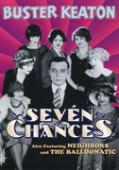 Subtitrare Seven Chances