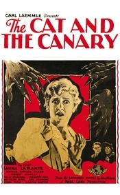 Subtitrare The Cat and the Canary
